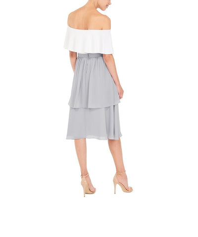 Not Available - Joanna August Thea Skirt - Sample