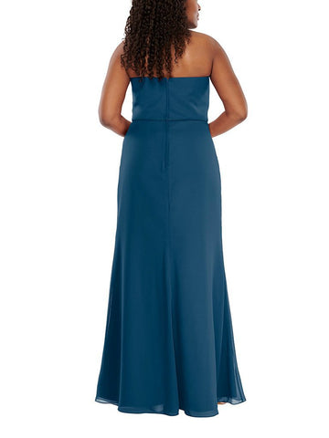 Aura Libra Bridesmaid Dress