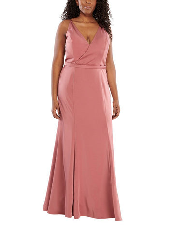 Aura Luna Bridesmaid Dress