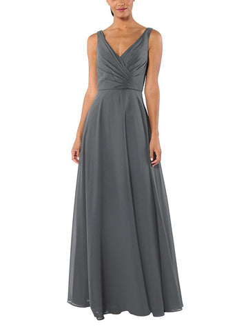 Brideside Rachel in Charcoal