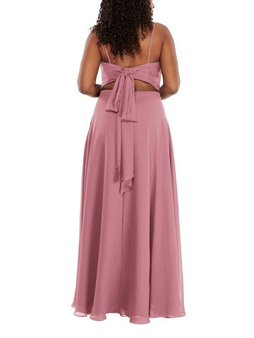 Aura Stella Bridesmaid Dress