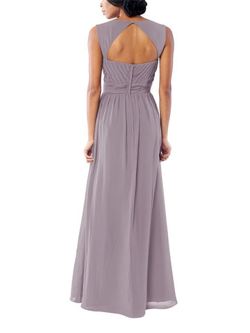 Brideside Serena in Sugar Plum