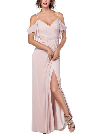 Watters Aldridge Bridesmaid Dress