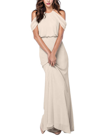 Watters Deni Bridesmaid Dress