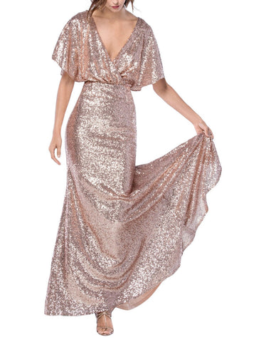 Watters Elson Bridesmaid Dress