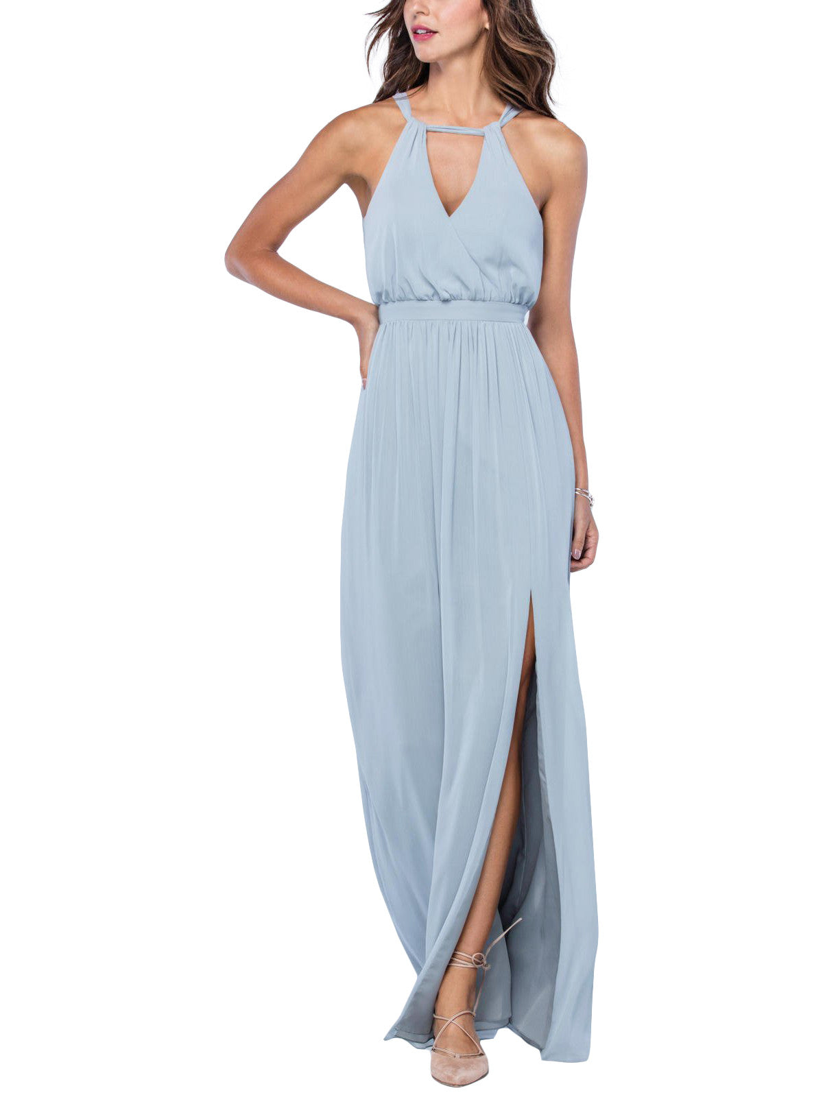 2055ffa65463 Watters Fleurette Bridesmaid Dress Bridesmaid Dress | Brideside