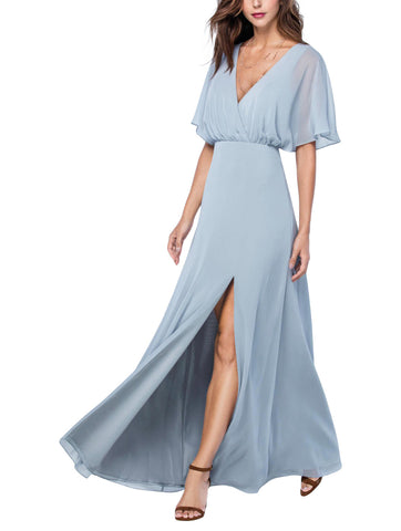 Watters Lottie Bridesmaid Dress