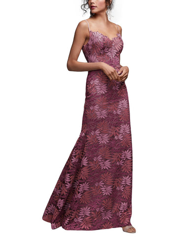 Watters Bellamy Bridesmaid Dress