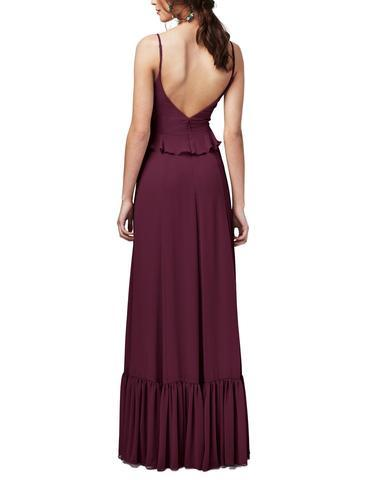 Watters Darcie Bridesmaid Dress