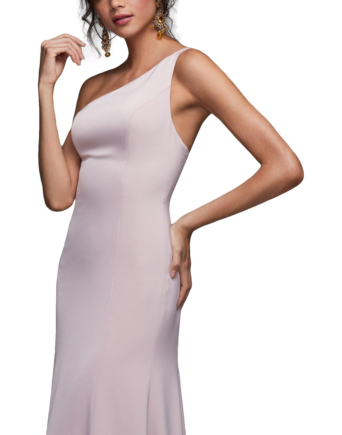 Watters Jelina Bridesmaid Dress