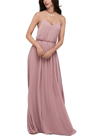 Watters Kerstie Bridesmaid Dress