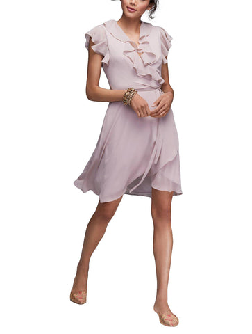 Watters Landry Bridesmaid Dress