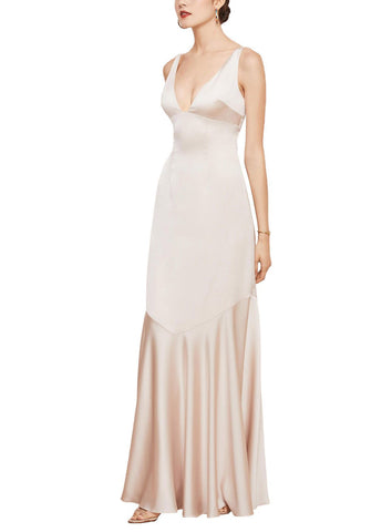 Watters Mason  Bridesmaid Dress