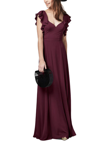 Watters Pippa Bridesmaid Dress