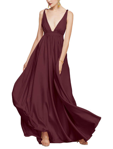 Watters Quentin Bridesmaid Dress