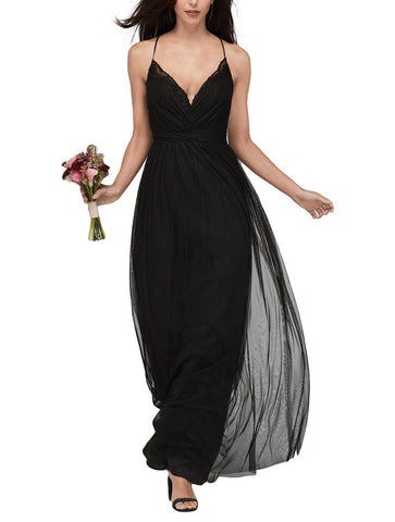 Watters Summer Bridesmaid Dress