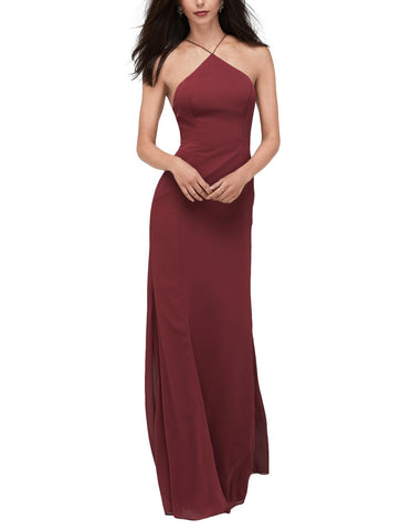 Watters Whitney Bridesmaid Dress