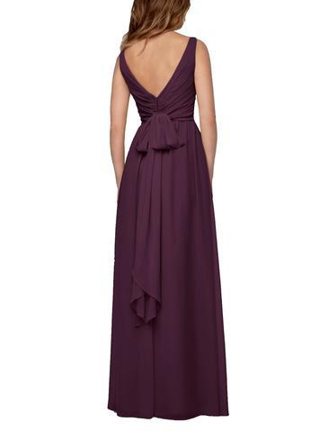 Wtoo by Watters Jensen Bridesmaid Dress