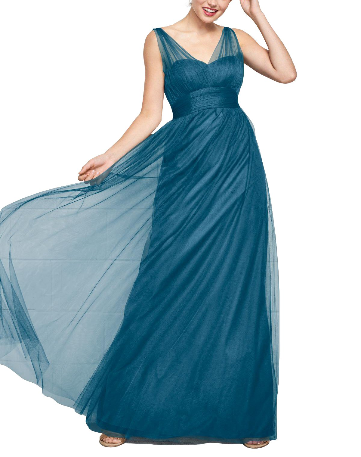 Wtoo by Watters Style 534 Bridesmaid Dress | Brideside