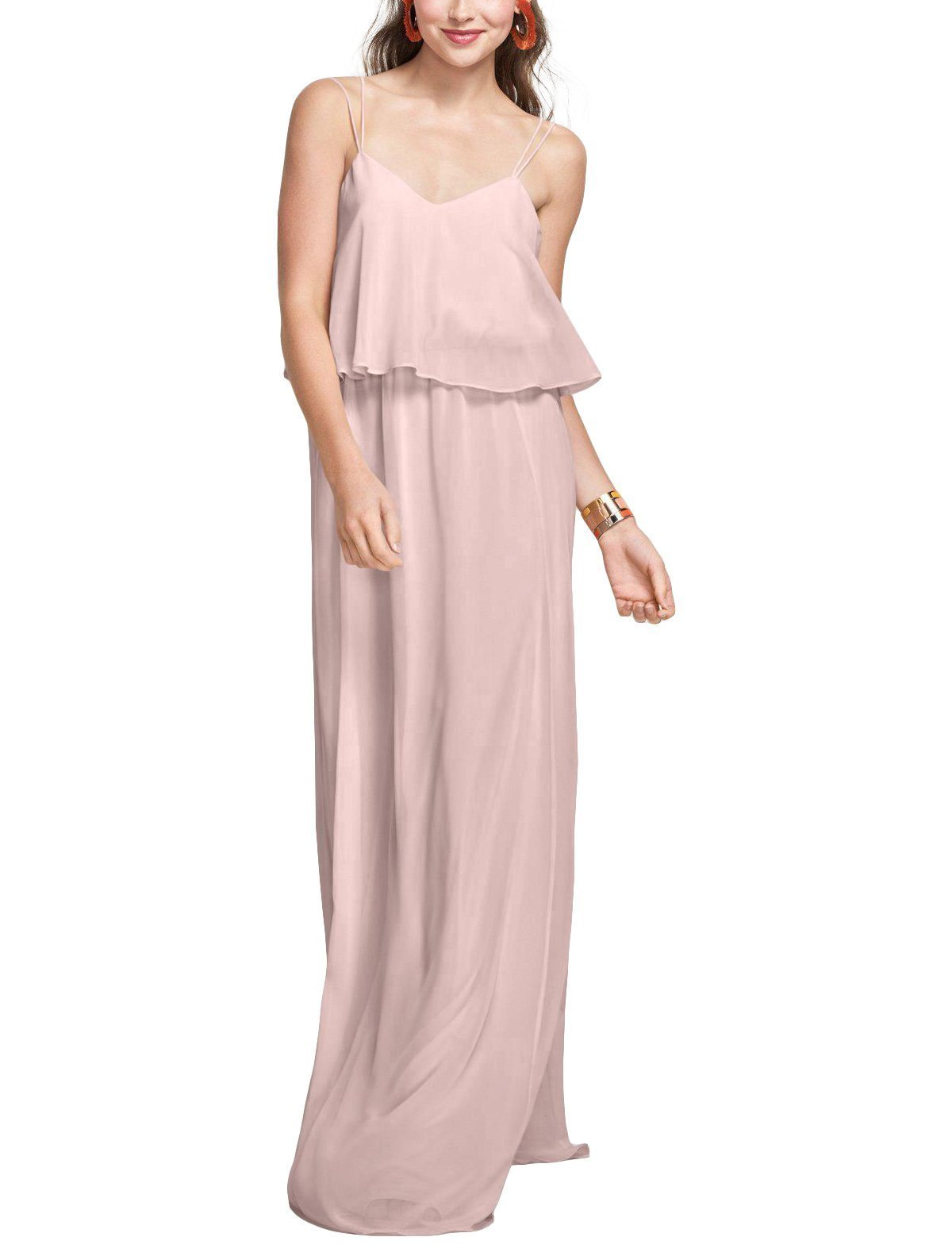 Tea Rose Bridesmaid Dress