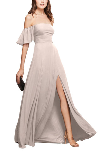 Wtoo by Watters Baylie Bridesmaid Dress