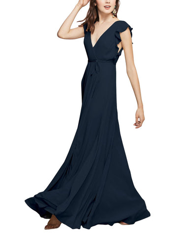 Wtoo by Watters Franklin Bridesmaid Dress