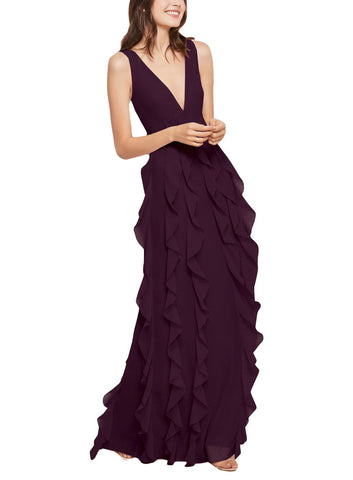 Wtoo by Watters Hadley Bridesmaid Dress