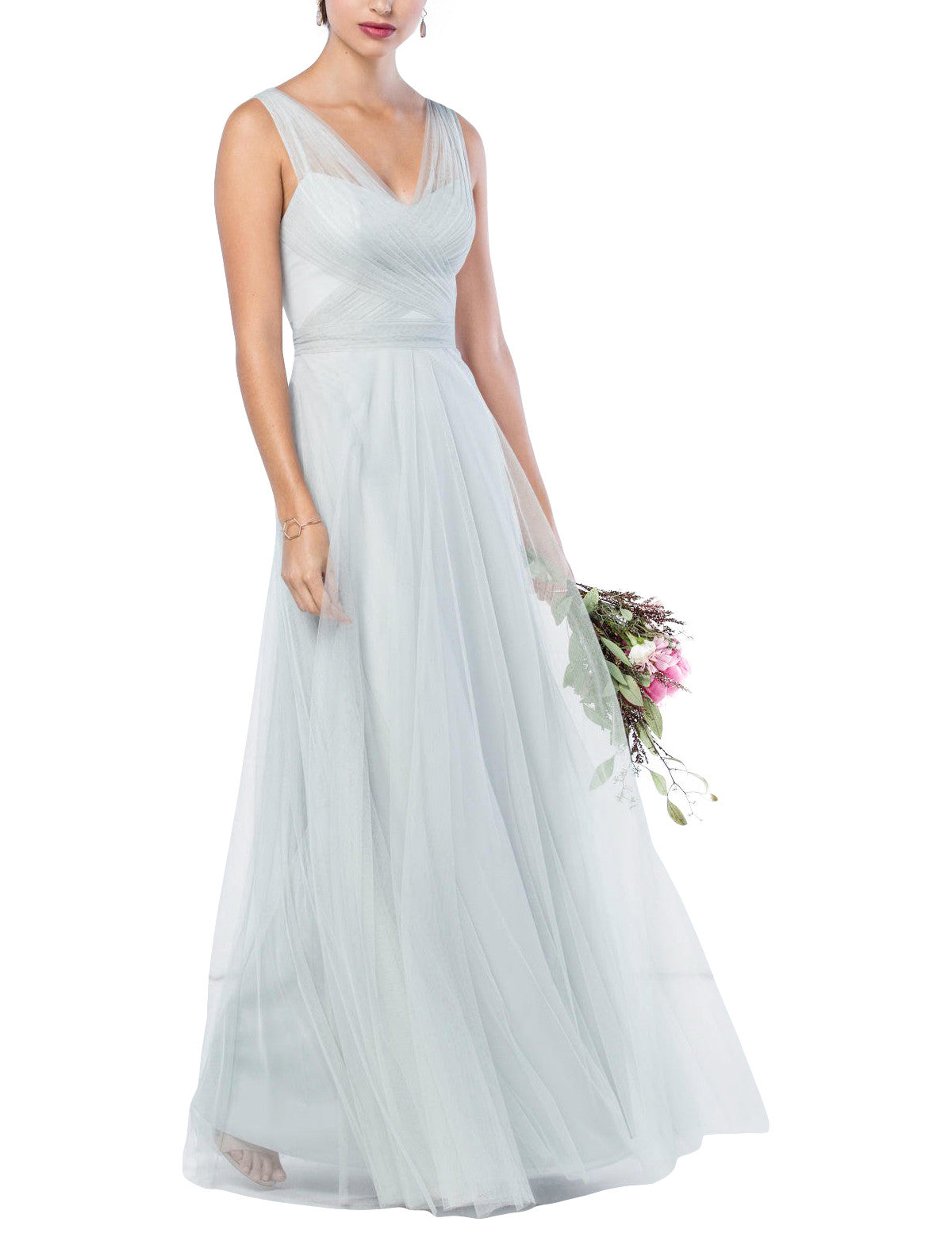 3493c266517 Wtoo by Watters Style 343 Bridesmaid Dress