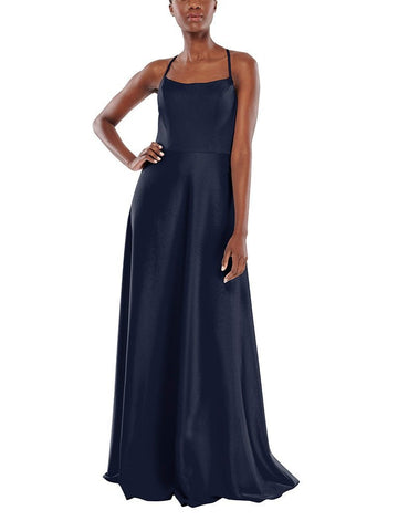 Aura Zia Bridesmaid Dress