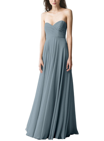 Jenny Yoo Adeline Bridesmaid Dress