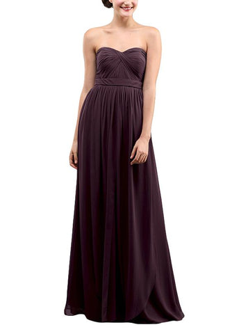 Jenny Yoo Aidan Convertible Bridesmaid Dress