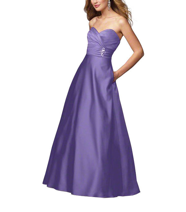 Bridesmaids by Alfred Angelo Style 7166