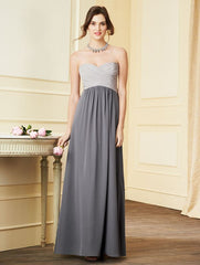 Bridesmaids by Alfred Angelo Style 7289L- Sample