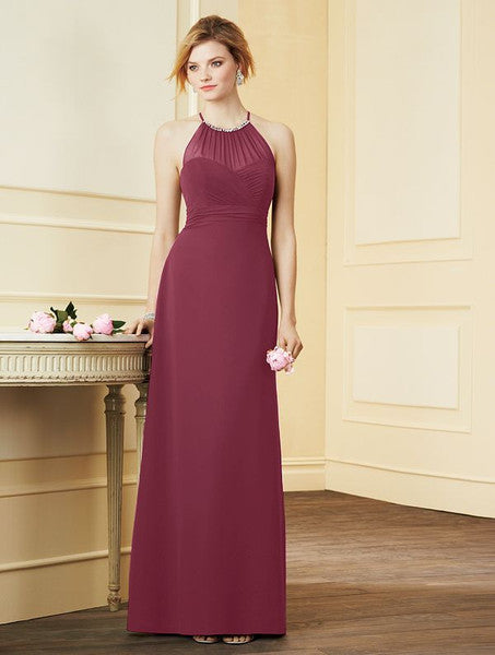 Bridesmaids by Alfred Angelo Style 7290L- Sample