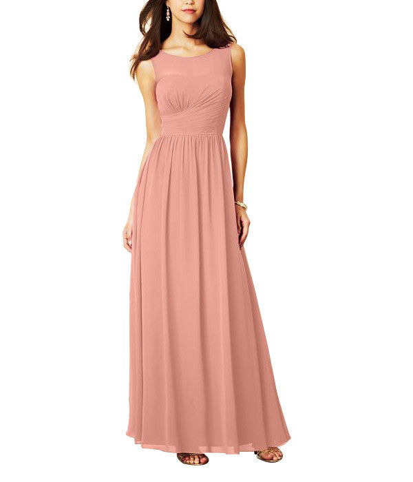 Alfred Angelo Bridesmaid Dress Style 7298L