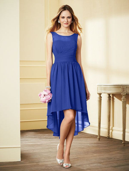 Bridesmaids by Alfred Angelo Style 7298L- Sample