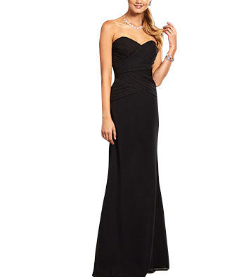Bridesmaids by Alfred Angelo Style 7381L - Sample
