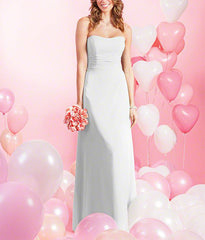 Bridesmaids by Alfred Angelo Style 7386L Sample