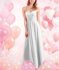 Bridesmaids by Alfred Angelo Style 7387L Sample