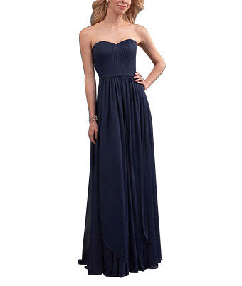 Bridesmaids by Alfred Angelo Style 7395L - Sample