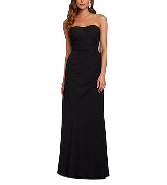 Bridesmaids by Alfred Angelo Style 7418 - Sample
