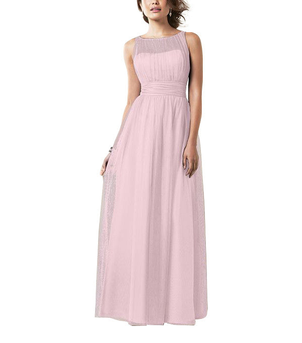 Bridesmaids by Alfred Angelo Style 8611L - Sample