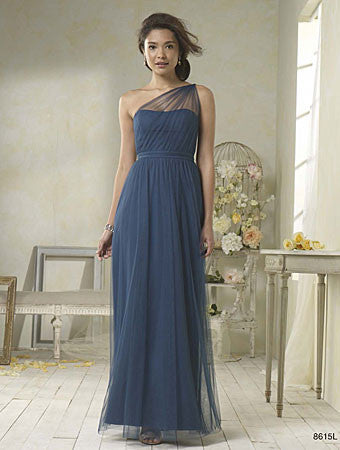 Bridesmaids by Alfred Angelo Style 8615L- Sample