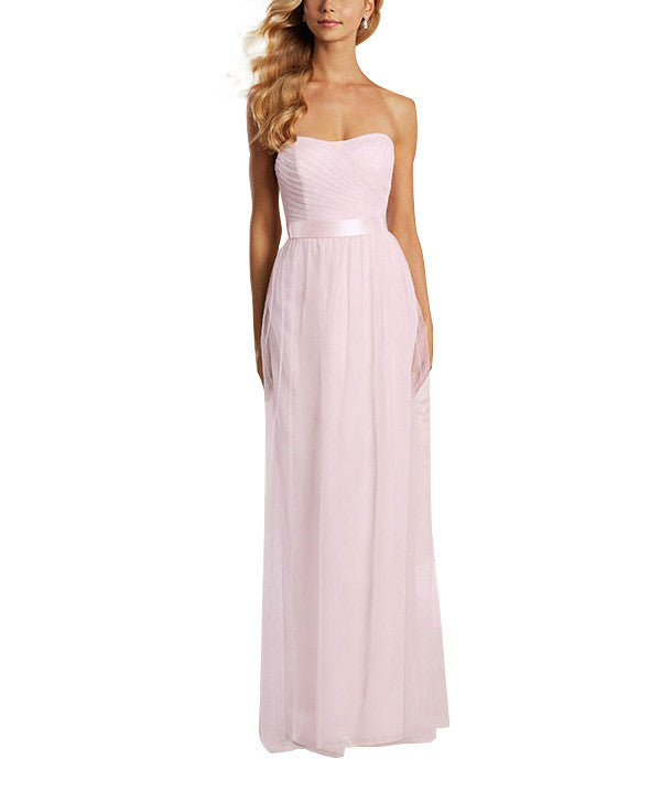 Bridesmaids by Alfred Angelo Style 8640L - Sample