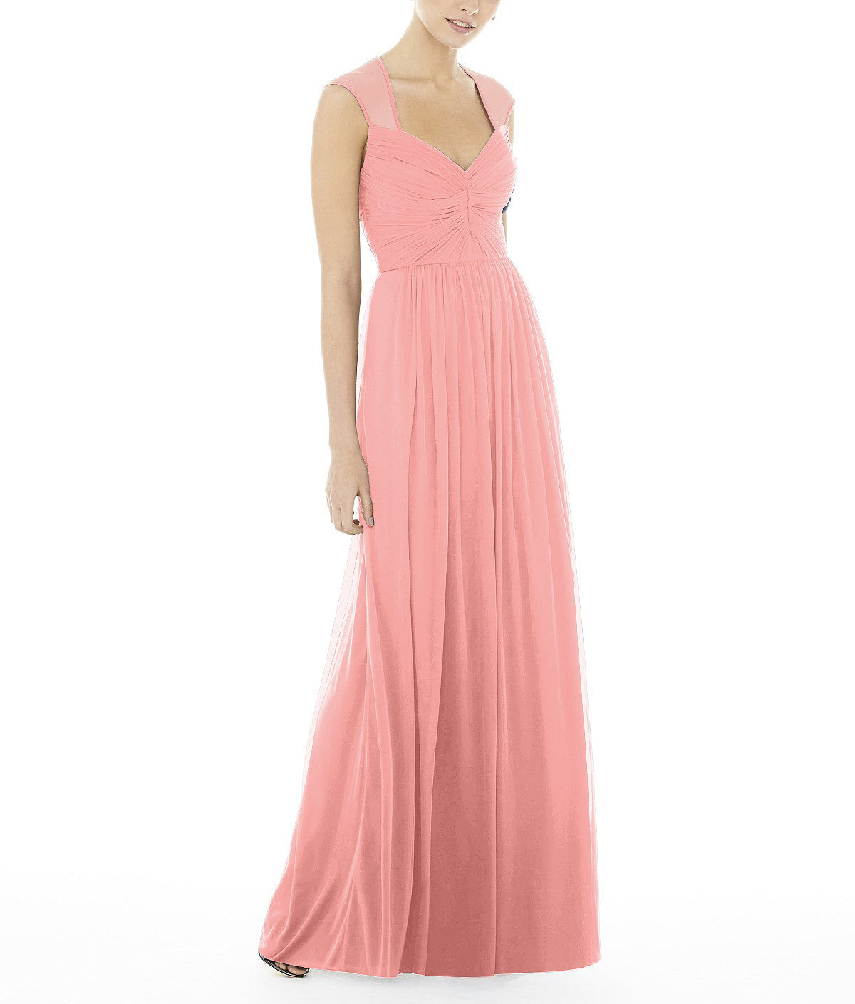 Alfred Sung Style D705 Bridesmaid Dress | Brideside