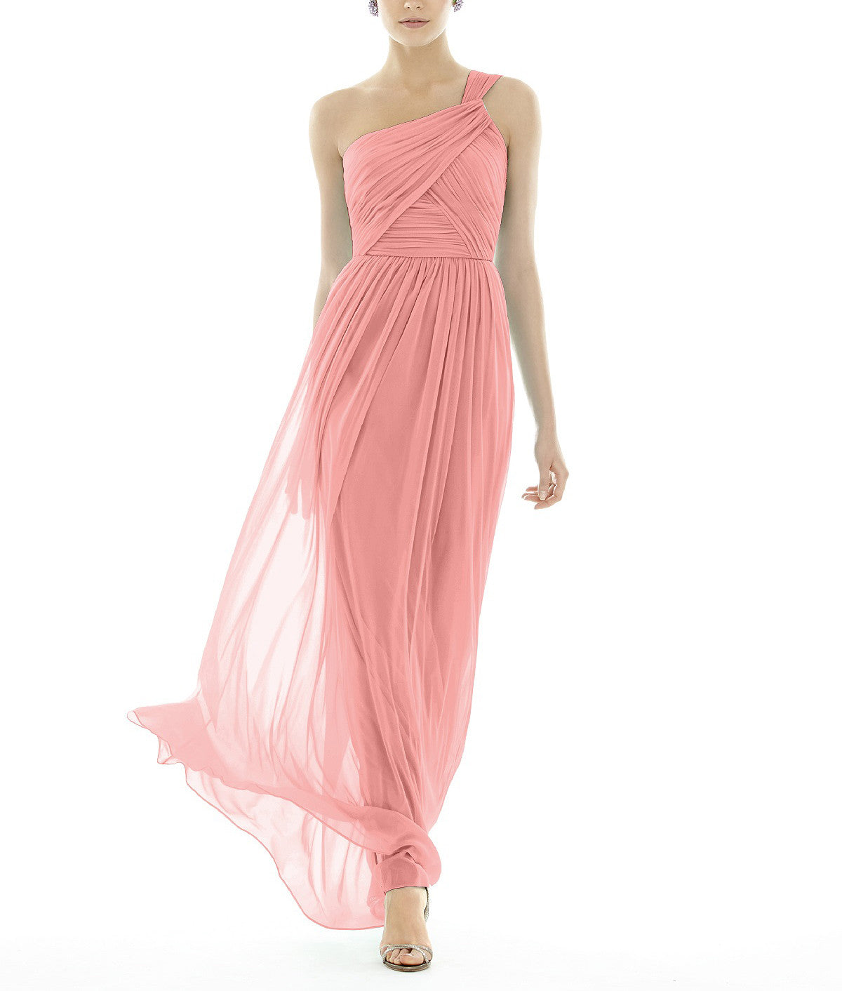 Alfred sung style d691 bridesmaid dress brideside alfred sung style d691 ombrellifo Choice Image