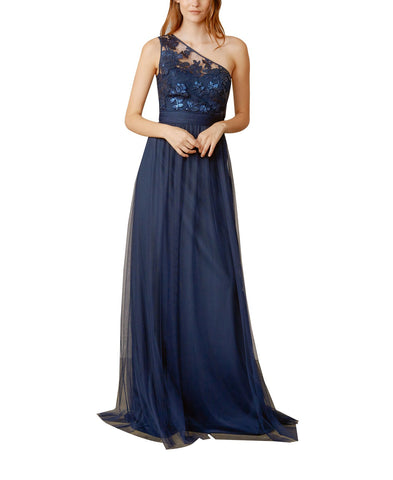 Amsale Ashlynn Bridesmaid Dress