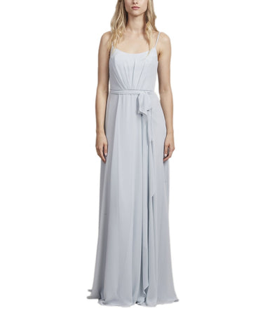 Amsale Campbell Bridesmaid Dress