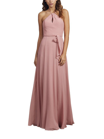 Amsale Colby Bridesmaid Dress