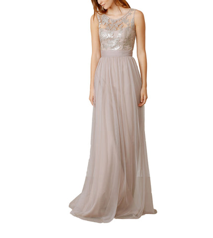 Amsale Dayna Bridesmaid Dress